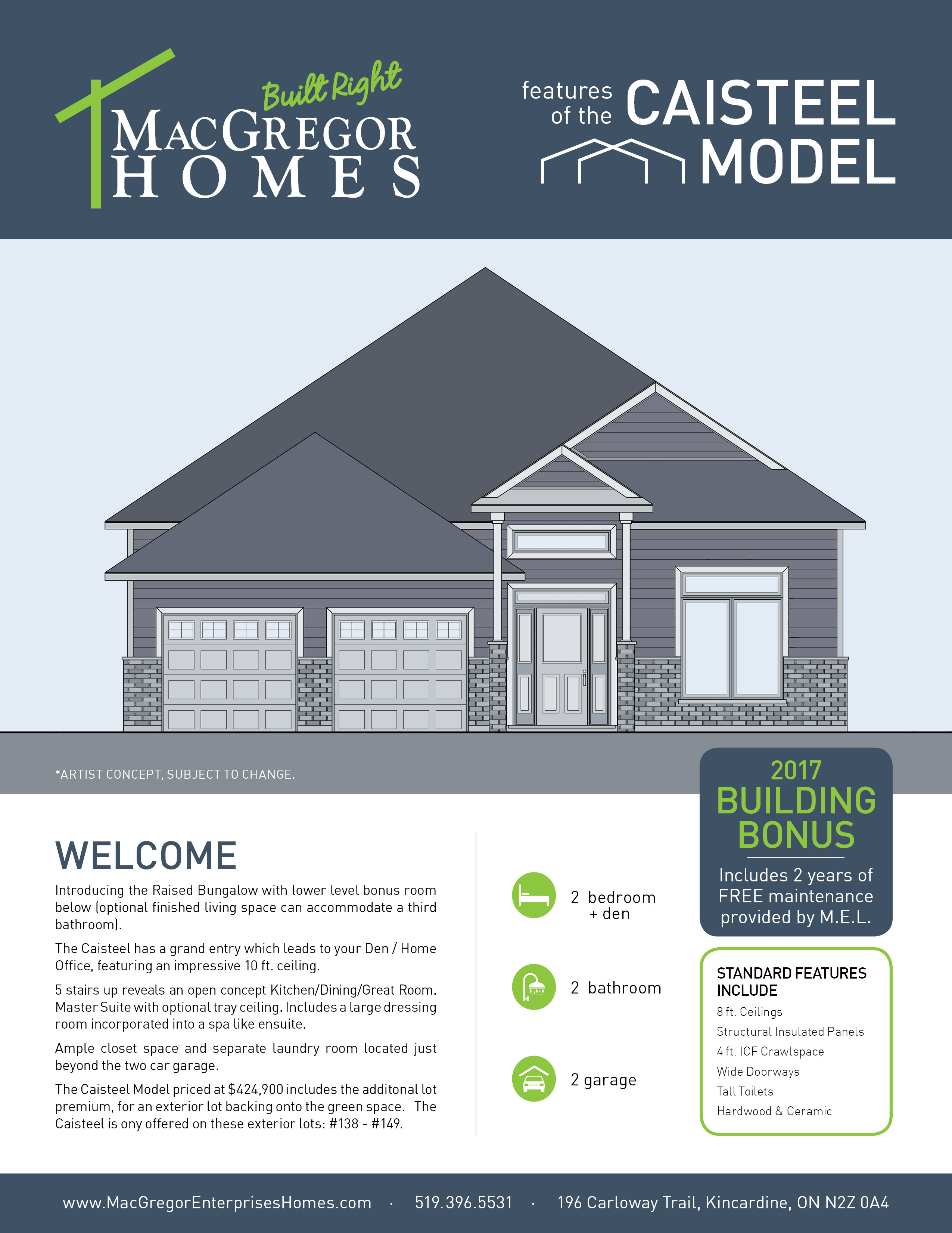floor plans u2013 inverlyn lake estates