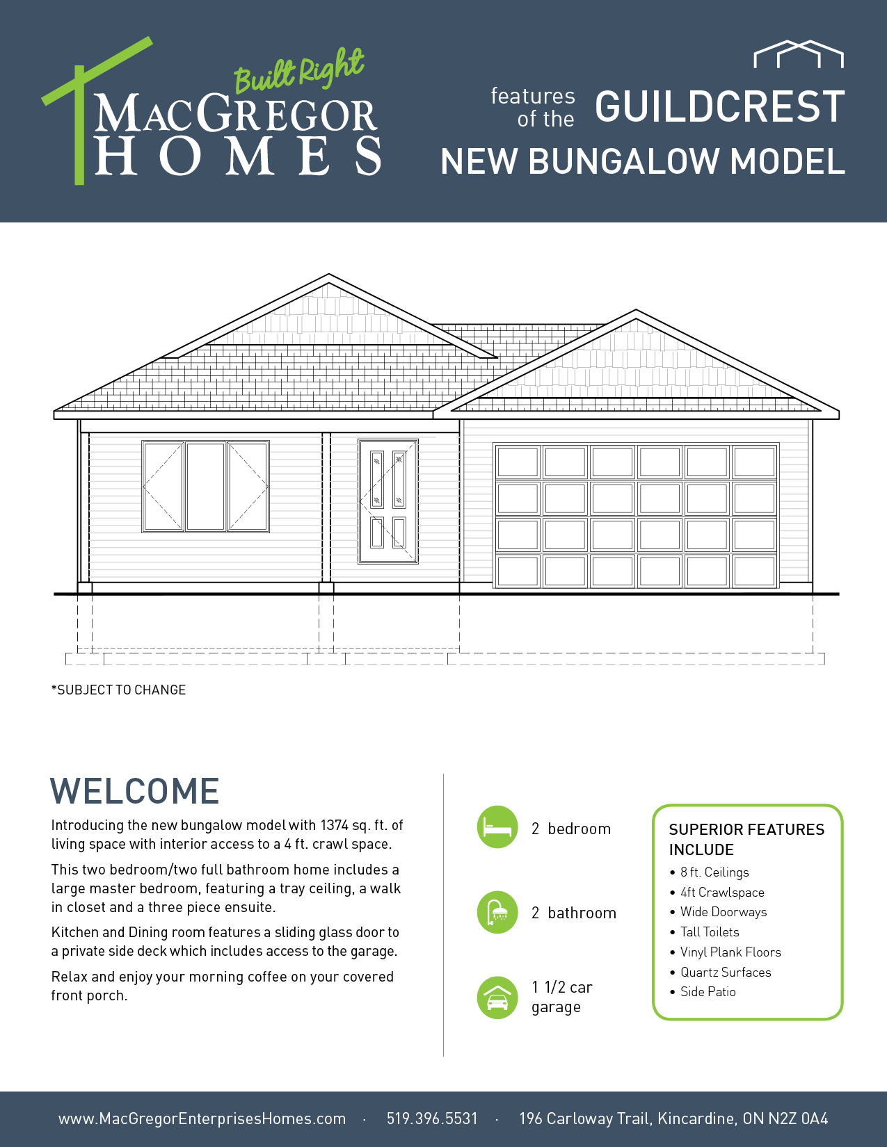 MacGregorHomes_FeatureSheet_GuildcrestRaisedBungalow114-1